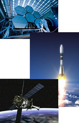 Advancing Aerospace