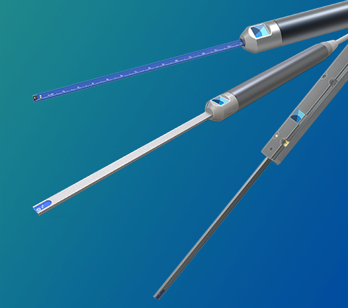 FP Series Hall Probes