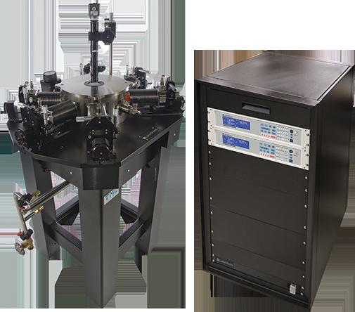 Model CPX Cryogenic Probe Station