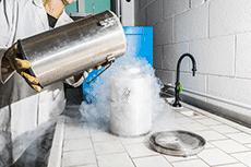 Cryogenic Process Control