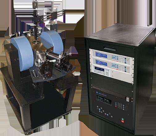 Model EMPX-H2 Cryogenic Probe Station