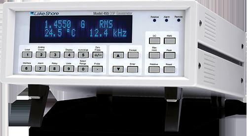 Model 455 DSP Gaussmeter